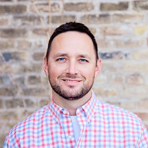 Justin Connally, owner of Connally Plumbing, New Braunfels Texas