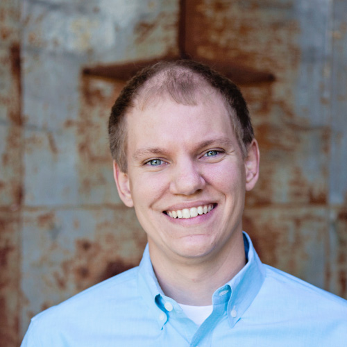Curtis Allison of Connally Plumbing, New Braunfels Texas