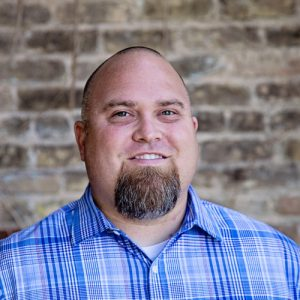 Shane Evans of Connally Plumbing, New Braunfels Texas
