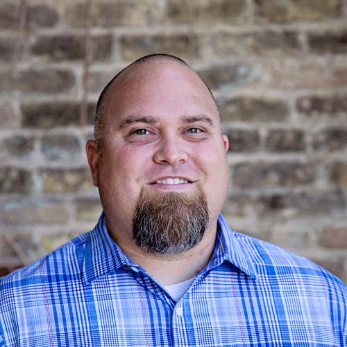 Shane Evans of Connally Plumbing, New Braunfels Texas