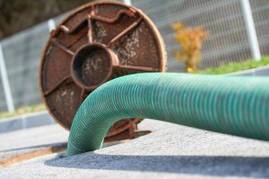 Septic Tank Pumping and Cleaning in New Braunfels Texas