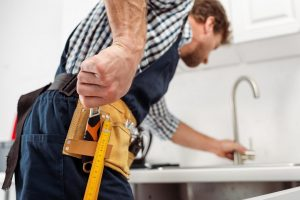 Plumbing Services in New Braunfels Texas