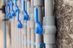 Pipe and Valve Installation Company in New Braunfels Texas